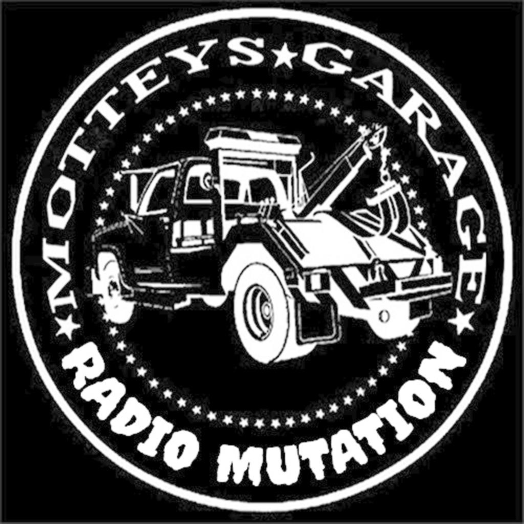 Mottey's Garage Podcast
